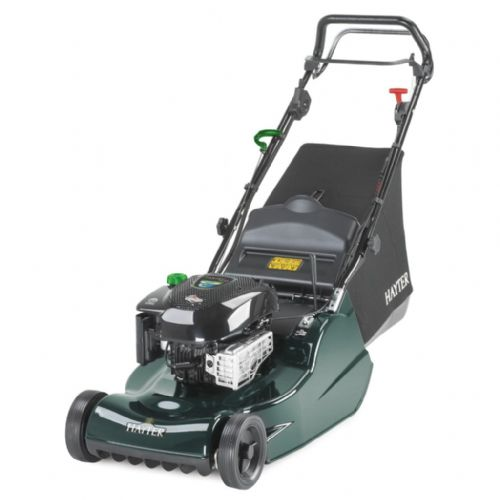 Rear Roller Mowers (Striped Finish)